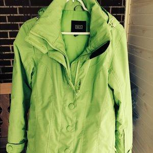 65291fd3251390 Nils ski jacket.